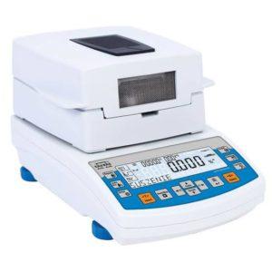 Calibración y Certificación de balanzas de Humedad