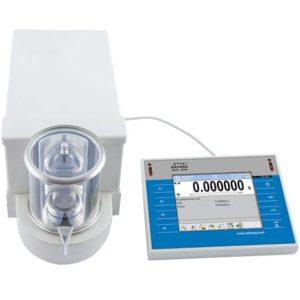 Calibración y Certificación de balanzas radwag