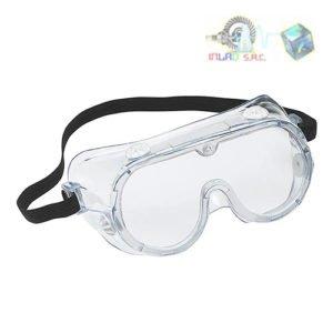 gafas transpirables
