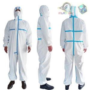 traje proteccion INLAD